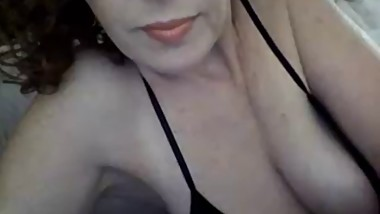 Hairy French mom sex