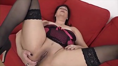 Mommy Does It Better 4