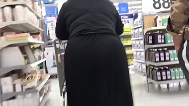 Jamaican bubble booty mom 2