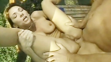 WET NASTY MILF SOUP 3 - Scene 2