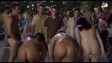 American Pie-Over the love