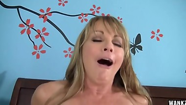 Bang my stepmom