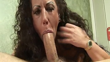 Cum To Mommy #5, Scene 4