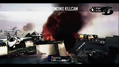 SoaRing so High! - SoaR and High - Dual Cams