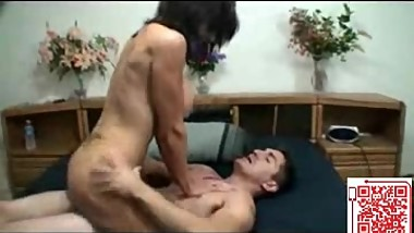 Mother See Porn Video, Pussy Fucking