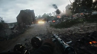 BF1 Multiplayer sexyness !!!!