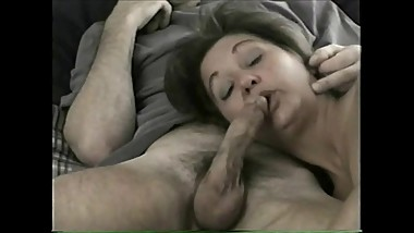 one of my many blow jobs by a good cock sucker