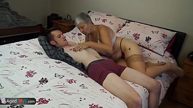 Mature Chubby Christina - Full Video On Xxxgirlswebcam.com