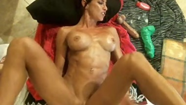 perfect fit milf squirt