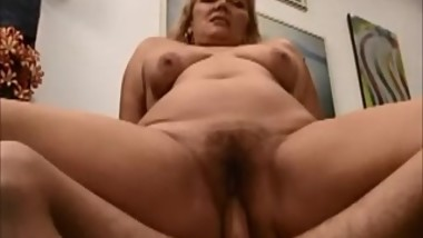 Really Dirty Sexy Mom