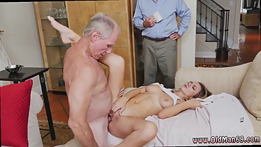 British old swingers and and old fun and old mom gets fucked by friend