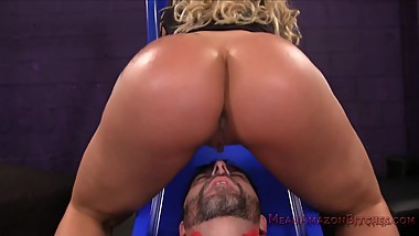 Ass Worship & Foot Worship on the Playground - Ryan Conner