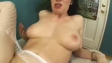 Mommy Creampie 2